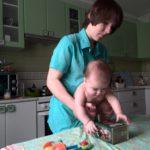 Стоимость детского массажа
