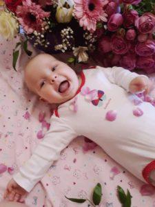 ребёнок в 3 месяца